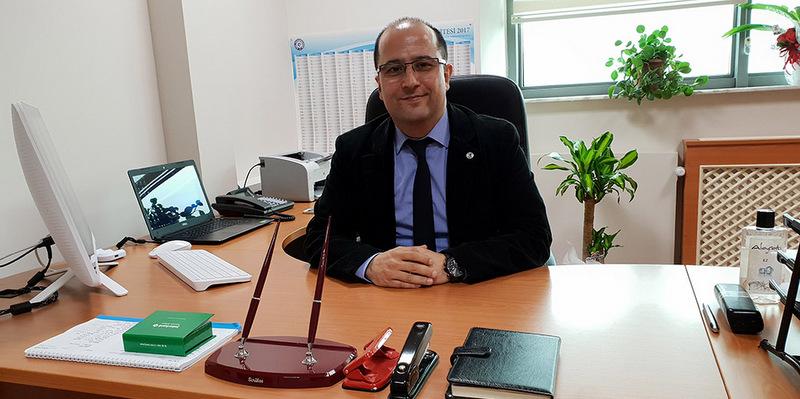 Prof.Dr. M. Tolga Dinçer