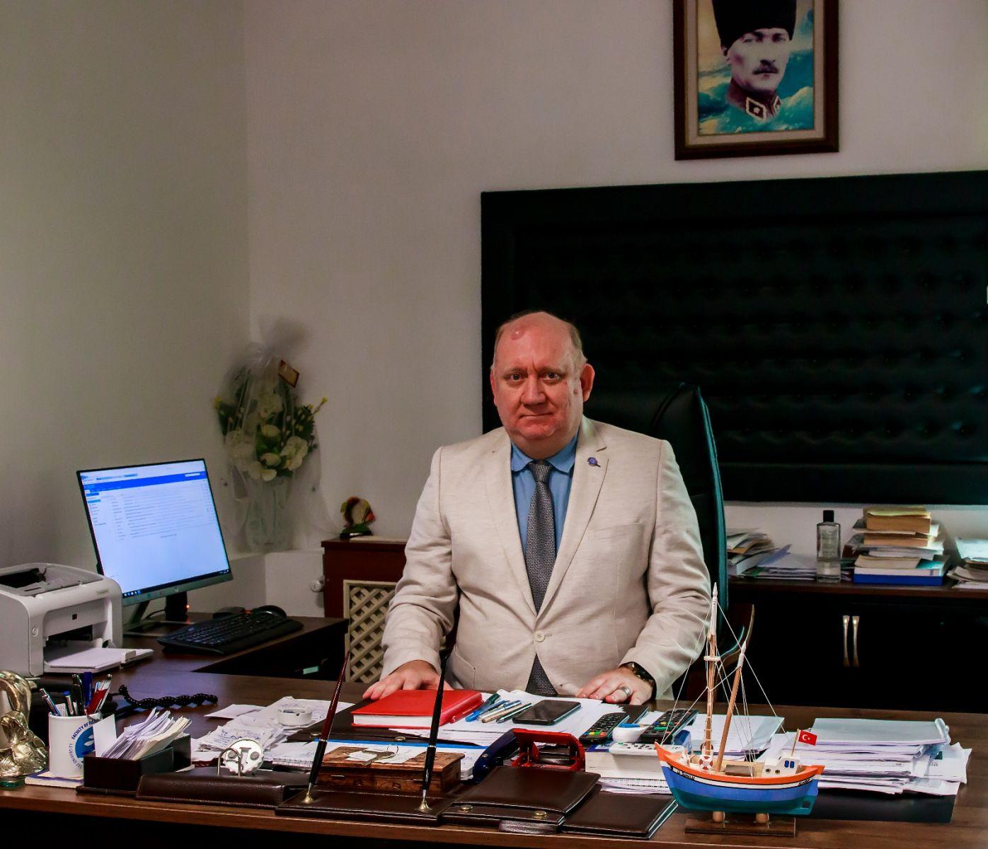 Prof.Dr. Uğur SUNLU